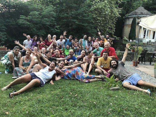 Primal Bagni di Lucca – Love Life Laughter